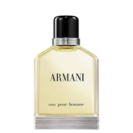 Perfume Giorgio Armani Eau Pour Homme Eau de Toilette Masculino