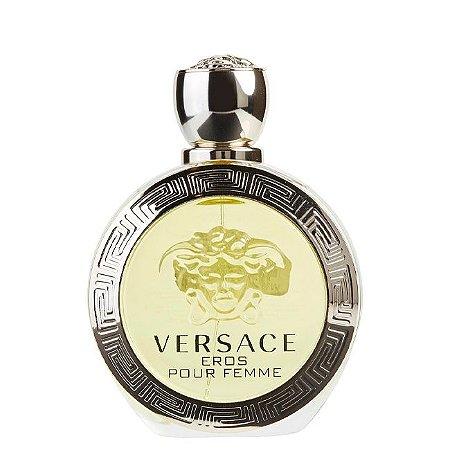 Perfume Versace Eros Pour Femme Eau de Toilette Feminino