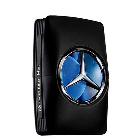Perfume Mercedes-Benz Man Eau de Toilette Masculino