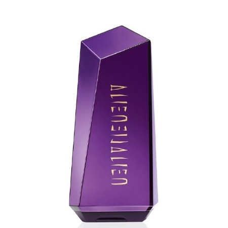 Body Lotion Thierry Mugler Alien Les Rituels D´Or