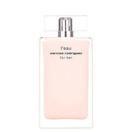 Perfume Narciso Rodriguez L 'Eau for Her Eau de Toilette Feminino