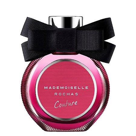Perfume Rochas Mademoiselle Couture Eau de Parfum Feminino