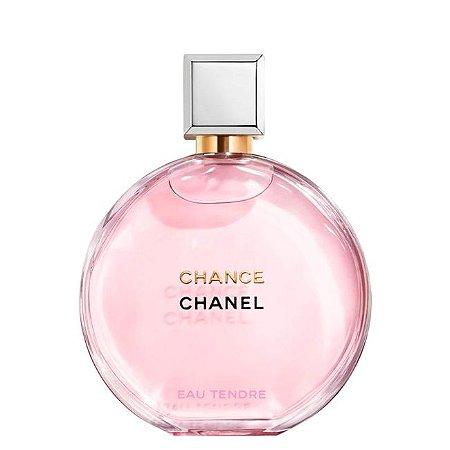 Perfume Chanel Chance Eau Tendre Eau de Parfum Feminino
