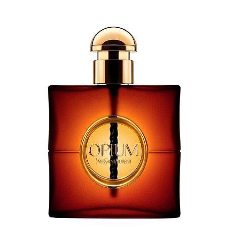 Perfume Yves Saint Laurent Opium Eau de Toilette Feminino