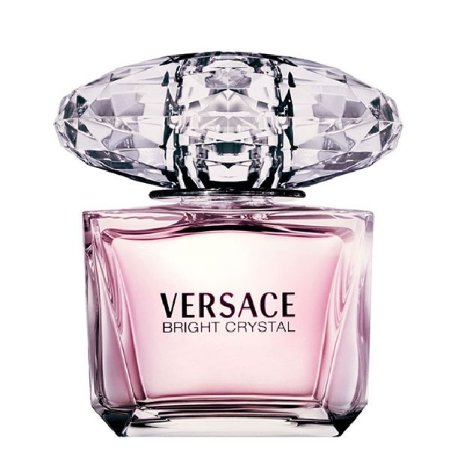 Perfume Versace Bright Crystal Eau de Toilette Feminino