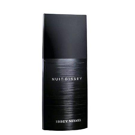 Perfume Issey Miyake Nuit D'Issey Eau de Toilette Masculino