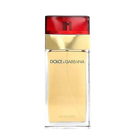 Perfume Dolce & Gabbana Eau de Toilette Feminino