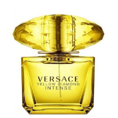 Perfume Versace Yellow Diamond Intense Eau de Parfum Feminino