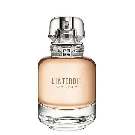 Perfume Givenchy L'Interdit Eau de Toilette Feminino