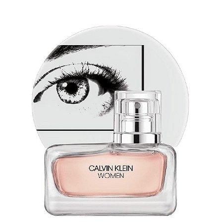 Perfume Calvin Klein Women Eau de Parfum Feminino