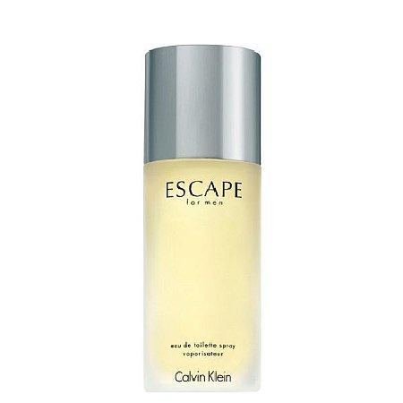 Perfume Calvin Klein Escape for Men Eau de Toilette Masculino