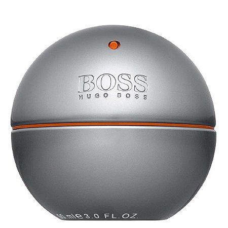 Perfume Hugo Boss Hugo Boss In Motion Eau de Toilette Masculino