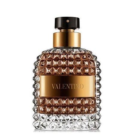 Perfume Valentino Uomo Eau de Toilette Masculino