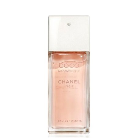 Perfume Chanel Coco Mademoiselle Eau de Toilette Feminino