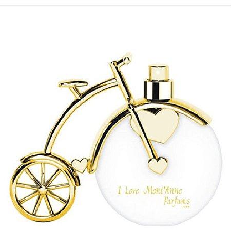 Perfume Mont'Anne I Love Mont'Anne Luxe Eau de Parfum Feminino
