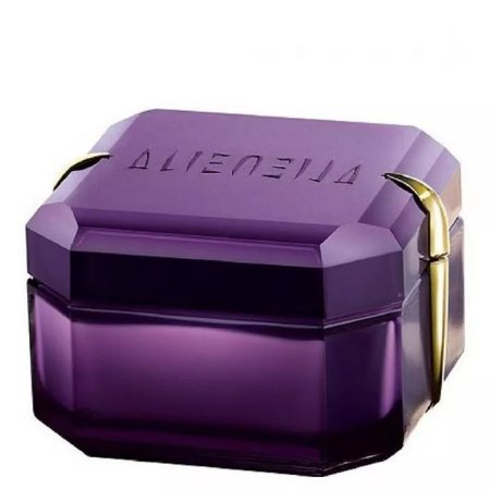 Body Cream Mugler Alien Feminino 200ml
