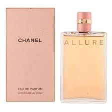 Perfume Chanel Allure Eau de Parfum Feminino