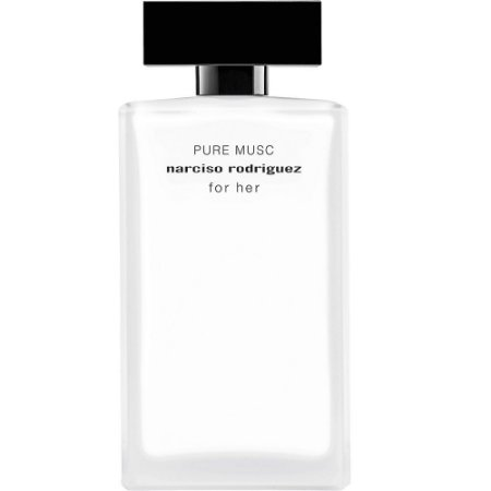 Perfume Narciso Rodriguez For Her Pure Musc Eau de Parfum Feminino