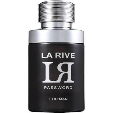 Perfume La Rive LR Password  Eau de Toilette Masculino