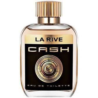 Perfume La Rive Cash Man Eau de Toilette Masculino