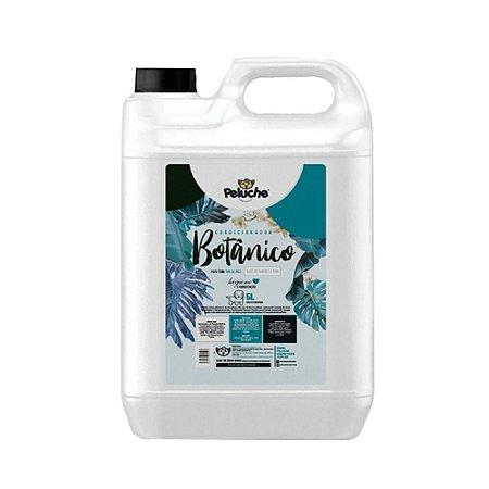 Condicionador Premium Botânico 5 L - Peluche