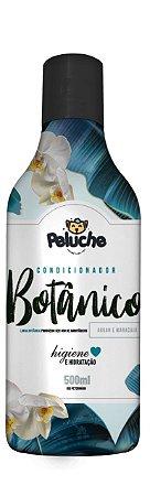 Condicionador Premium Botânico 500 ml - Peluche
