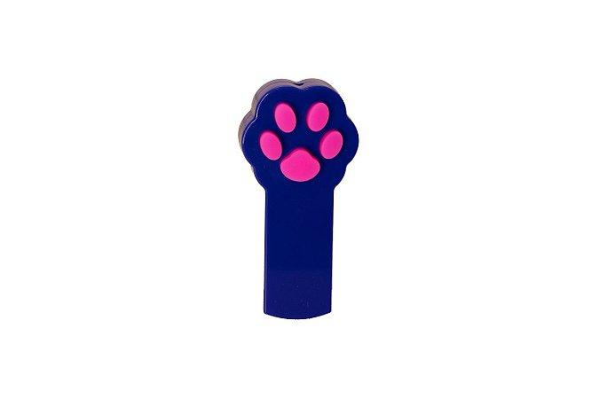 Brinquedo Laser para Gatos - Azul
