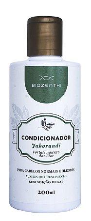 Condicionador Jaborandi Vegano Biozenthi - 200ml