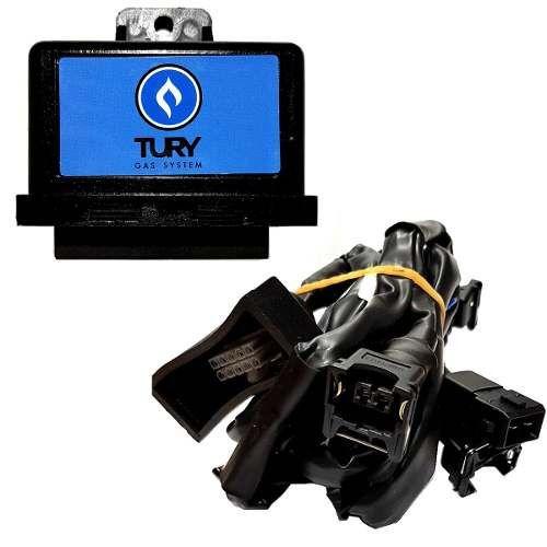 Simulador Emulador 4 Bicos Multiponto Tury T54