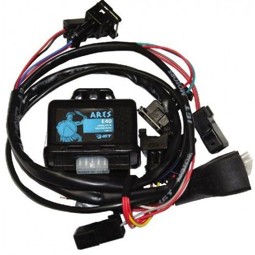 Simulador Emulador 4 Bicos Multiponto Igt T40