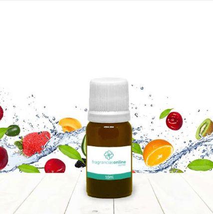 Fragrância Frutas Frescas
