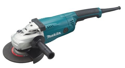 ESMERILHADEIRA ANGULAR (180MM) 220V - MAKITA