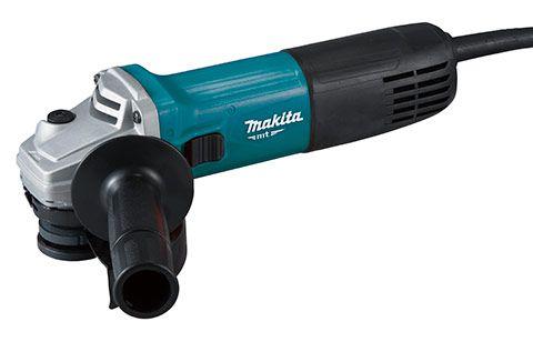 ESMERILHADEIRA ANGULAR 115MM MAKITA - M9510B-127V
