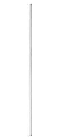 Canudo Bio Garrafa 5mm - Caixa com 3.000 unidades
