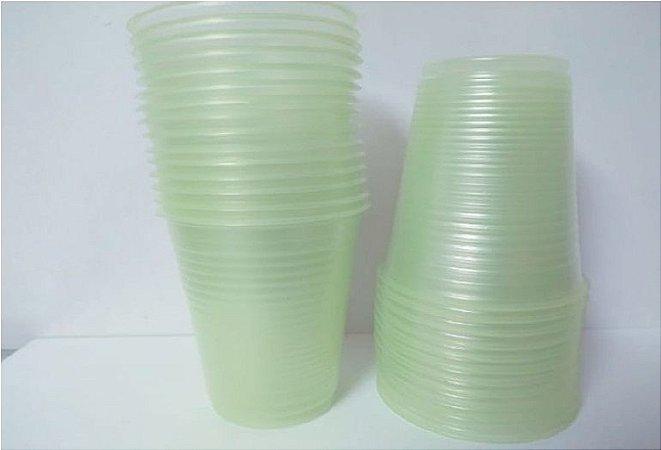 Copo Biodegradável 180ml - Caixa com 2.500 unidades