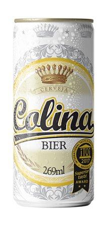 Cerveja Colina Bier Pilsen 269 ml