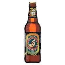 Cerveja Brooklyn Defender IPA 355 ml