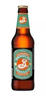 Cerveja Brooklyn Narajito 355 ml