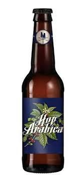 Cerveja Morada Hop Arabica 355 ml