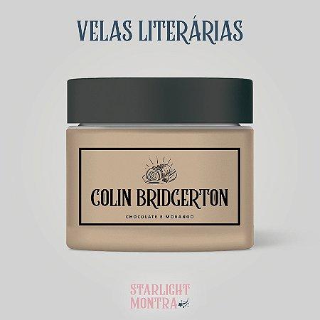 Vela Literária  Colin Bridgertons (Os Bridgertons)