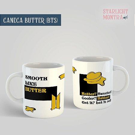Caneca | Butter (BTS)