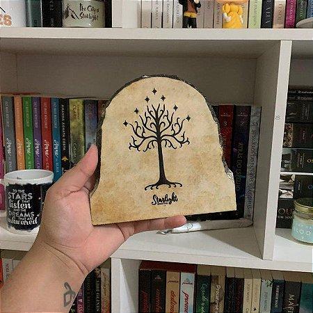 Pedra decorativa | Senhor dos Anéis