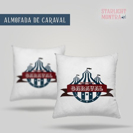 Almofada | Caraval