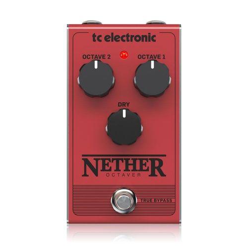 PEDAL - NETHER OCTAVERTC - ELECTRONIC