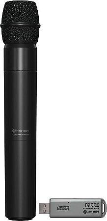 Microfone - ULM100-USB - Behringer