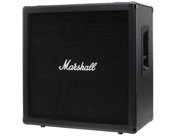 Gabinete para Guitarra 4x12 120W MG412BCF - Marshall