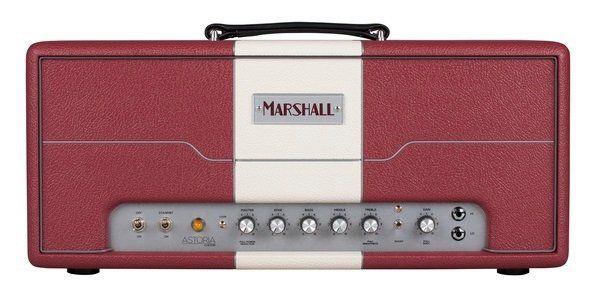 AST2H - cabecote astoria para guitarra 30w - MARSHALL