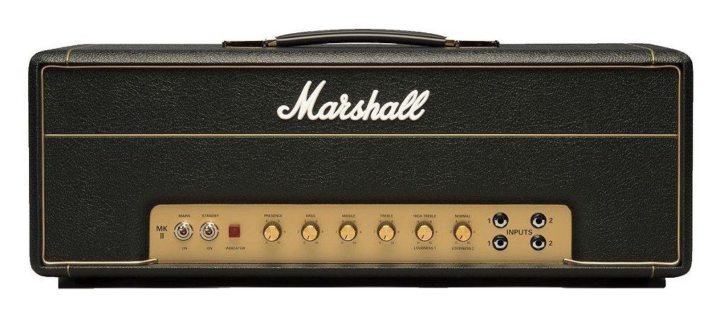 Cabeçote para guitarra 50W - 1987X-01-B - MARSHALL
