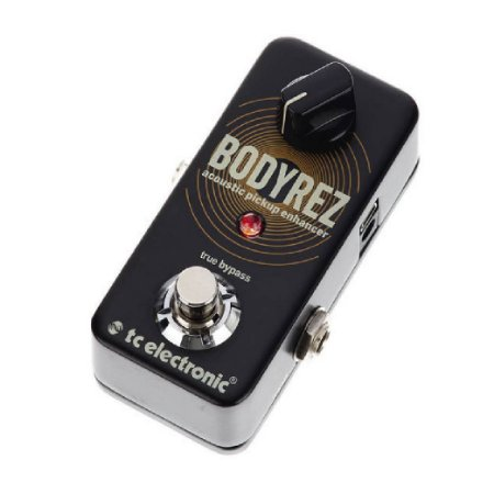 PEDAL BODY-REZ  - TC ELECTRONIC