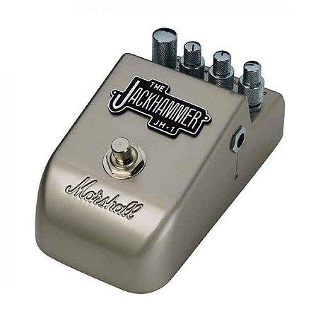 Pedal JH-1 JackHammer para guitarra - PEDL-10024 - MARSHALL